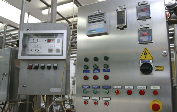 Downstream Process Safety