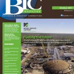 Burrow Global shares lessons-learned success in BIC Magazine Oct 2017
